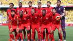 Ránking FIFA: selección peruana ascendió diez posiciones - Noticias de paraguay rumbo a brasil 2014