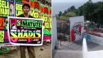 Artistas intervendrán la bajada Oroya de Barranco - Noticias de la fania