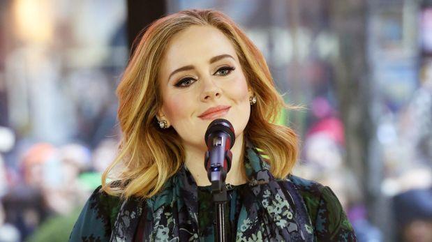 Adele agrega doce conciertos más en su gira 2016 por Europa