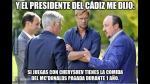 Los memes de Real Madrid tras ser eliminado de la Copa del Rey - Noticias de gaby perez