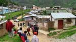 Áncash: vientos se llevaron techos de casas y colegio en Quillo - Noticias de quillo