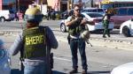 "FBI investiga masacre de California como ""acto terrorista"" - Noticias de david bowdich"