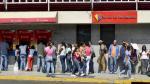 Venezolanos se alistan para elecciones entre ansiedad y tensión - Noticias de hilda saldarriaga