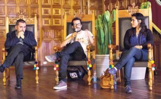 Hay Festival Arequipa: la fiesta de la creación y las ideas