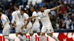 Real Madrid goleó 4-1 a Getafe con dos de Benzema por Liga BBVA - Noticias de rafael laca