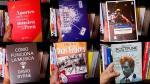 Feria Ricardo Palma: diez libros sobre música que debes buscar - Noticias de canciones criollas