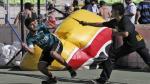Disturbios y pelea de hinchas en Chile se anunció en Facebook - Noticias de torneo apertura