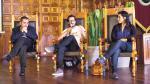 Hay Festival Arequipa: la fiesta de la creación y las ideas - Noticias de sergio galarza