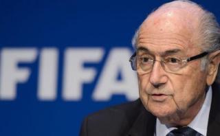 FIFA: Joseph Blatter otra vez en la mira en caso de sobornos