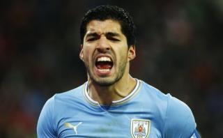 Luis Suárez tiene una opinión peculiar sobre el escándalo FIFA