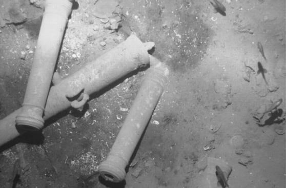 ¿De quién son los tesoros del galeón hallado en Colombia?