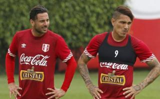 """""""Mundo Deportivo"""" sugiere a Pizarro y Guerrero al Barcelona"""