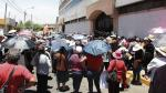 Arequipa: advierten sobre altos valores de rayos UV - Noticias de radiación solar