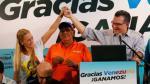 Venezuela: Los rostros de la nueva oposición en el Parlamento - Noticias de hugo salgado