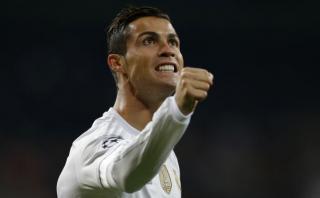 "Cristiano Ronaldo sobre Real Madrid: ""Me voy a quedar aquí"""