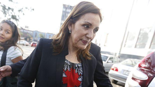 Julina Príncipe: No integraré ninguna plancha presidencial