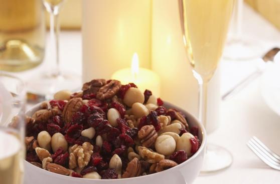 Navidad: 5 claves para lograr la cena perfecta
