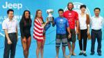 Piccolo Clemente se coronó campeón mundial de Longboard - Noticias de piccolo clemente