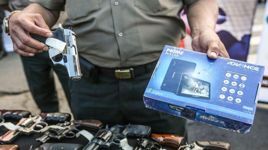 Ministerio del interior las tablets que entregar n a for Cambios en el ministerio del interior