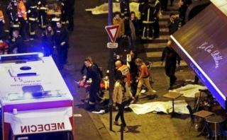 Turismo en París cayó un 24% tras ataques terroristas