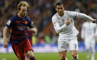 Cristiano: le preguntaron si jugaría en Barcelona y esto dijo