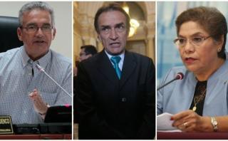 """Responden a críticas de Humala contra """"dictadura fujimorista"""""""