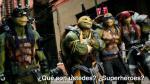 """""""Tortugas Ninja 2"""": mira el primer tráiler de la cinta [VIDEO] - Noticias de jonathan liebesman"""