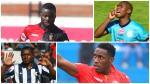 Racismo en el fútbol peruano: 10 casos que son una vergüenza - Noticias de marcelo asteggiano