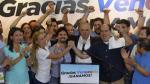 Venezuela: 4 retos de la oposición tras victoria parlamentaria - Noticias de leopoldo alas