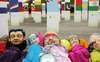 COP21: Los puntos clave del proyecto de acuerdo sobre el clima