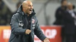Jorge Sampaoli desmiente renuncia a la selección chilena