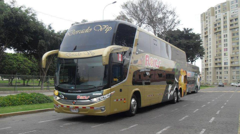 Las 10 empresas de transporte terrestre m s grande del for Empresas de transporte en tenerife