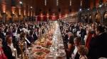 Premios Nobel: El opulento banquete de la realeza sueca - Noticias de silvia herrera