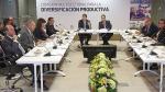 Ghezzi: diversificar productos generará US$50.000 mlls. al 2021 - Noticias de jose maria amorrortu