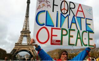 COP21: Las diferencias entre los acuerdos de Copenhague y París