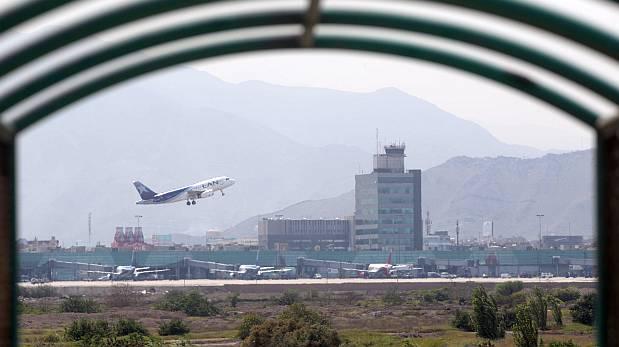 Áreas cercanas al aeropuerto Jorge Chávez.(Foto: El Comercio)