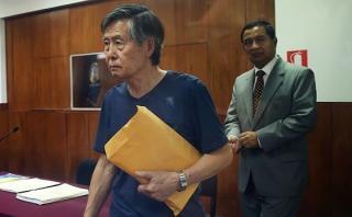 Abogado de Alberto Fujimori enviará carta notarial a Humala