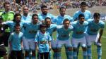 Sporting Cristal: ¿Por qué merece el título del fútbol peruano? - Noticias de jorge pereyra