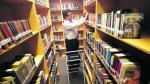 Miraflores abre las puertas de remodeladas bibliotecas - Noticias de jorge munoz wells