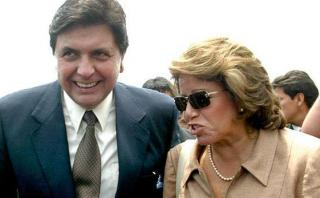 Lourdes Flores Nano confirma que irá en plancha de Alan García