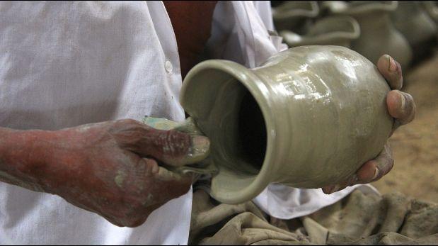 Huánuco: Alfarería de Huarguesh ya es Patrimonio Cultural