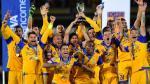 Tigres superó a los Pumas y se consagró campeón de la Liga MX - Noticias de silvio torales