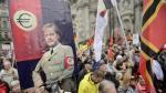 Extremismo político: La ultraderecha hiere a Europa - Noticias de partido amanecer dorado