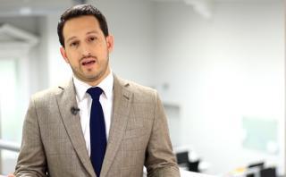 """""""Alan García, ¿el candidato de los ricos?"""", por Enrique Pasquel"""