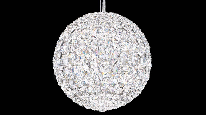 Esta l mpara de cristal la puedes lavar en tu lavavajilla - Limpiar lamparas de cristal ...