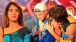 """""""Esto es guerra"""": Krayg Peña fue eliminado del 'reality show' - Noticias de esto es guerra eliminación"""