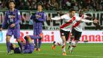 River ganó 1-0 a Sanfrecce y jugará final del Mundial de Clubes - Noticias de jonas eriksson
