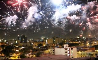 San Isidro multa hasta con S/. 3.850 el uso de pirotécnicos