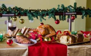 Mercado navideño: Cómo van los 3 protagonistas de la Nochebuena