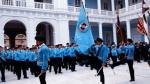 Colegio Guadalupe fue declarado patrimonio nacional - Noticias de manuel candamo